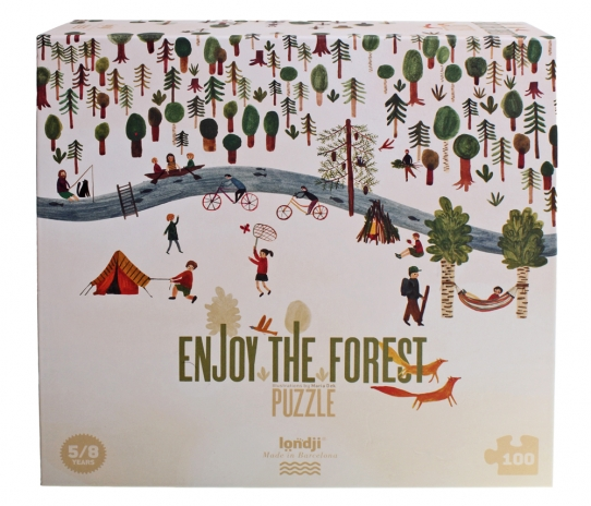 Enjoy the Forest