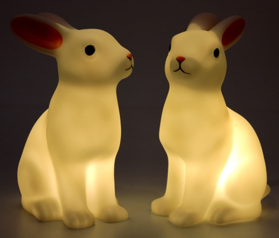 Night Light Rabbit