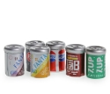 Soda Cans