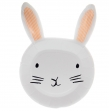 Paper Plates Hare