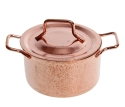 Copper pot, big