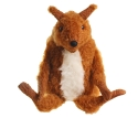 Handpuppet Squirrel