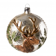 Christmas decoration stag