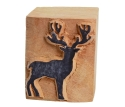 Stag stamp