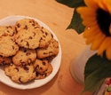 Rezept: Chocolate Chip Coockies